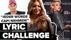 Konkurrenz-Kampf mit Juju, Shirin David & Co?! Katja Krasavice macht die Digster Pop Lyric Challenge