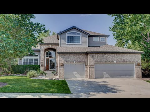 Brett Kennedy presents 10525 Kalahari Ct Littleton, CO | www.ColdwellBankerHomes.com