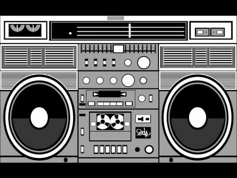Jazzy Jeff & The Fresh Prince - Boom ! Shake the room