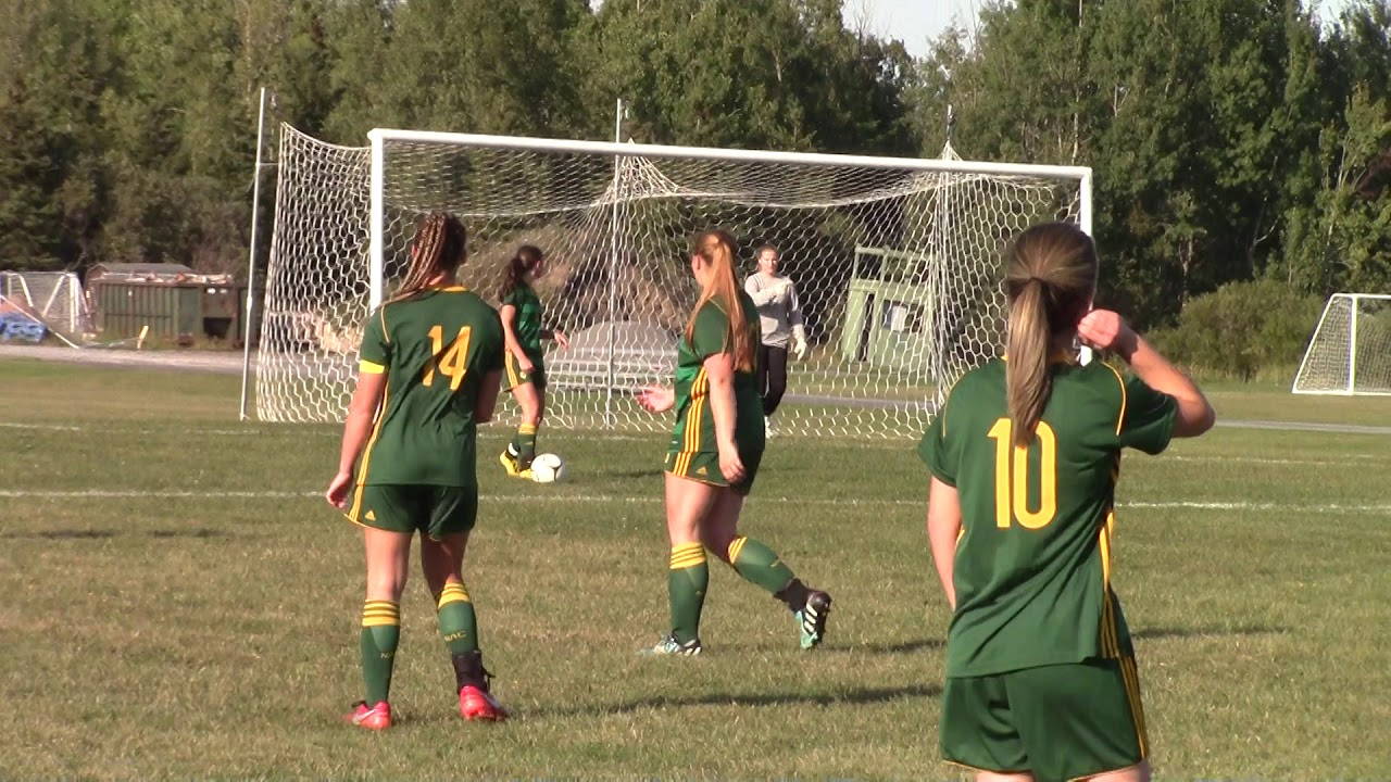 NAC - ELCS-Westport Girls  9-24-18