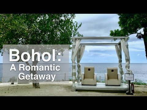 The Bohol Travel Guide for a Romantic Getaway