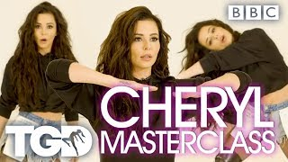 The Greatest Dancer: Cheryl's Dance Masterclasses