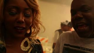 E 40 & Too $hort feat  Travis Porter   Dump Truck Official BTS