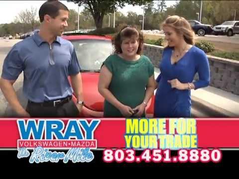 Happy Customers! - Lexington, SC - Wray Auto