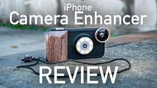 Apple iPhone Camera Enhancer Review for iPhone 6/6s 7 and 8