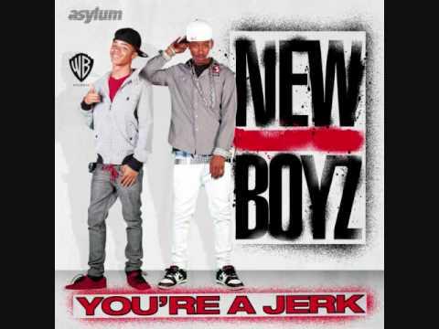 New Boyz Tell Me How To Jerk