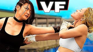 BLOODFIGHT Bande Annonce VF (Film d'Action, 2018) streaming