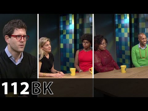 Tax Plan Break-Down, Health Education for BK Youth, '90 Days' Film and AIDS Awareness| 112BK