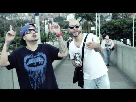 DREAMING BIG (Soñando Grande) - Rithm ft. Kiño, Pipe Bega, Ozzo (Official Video)