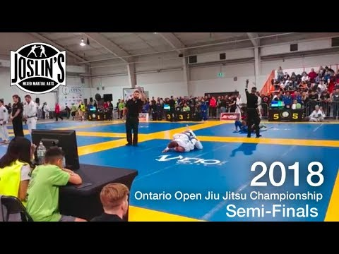 Repeat 2017 Dallas BJJ Championships - Kyle Raemisch vs