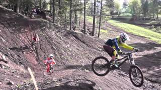 Angel Fire Bike Park- Mojo Wheels Race Team