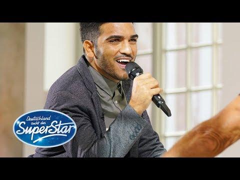 "DSDS 2018 | Salvatore Puleo mit ""Livin' la vida loca"" von Ricky Martin"