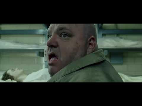 Умереть от Жажды ... отрывок из фильма (Константин: Повелитель Тьмы/Constantine)2005