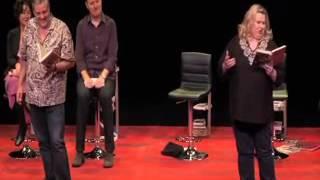 Lara Mulcahy Comedy Reel