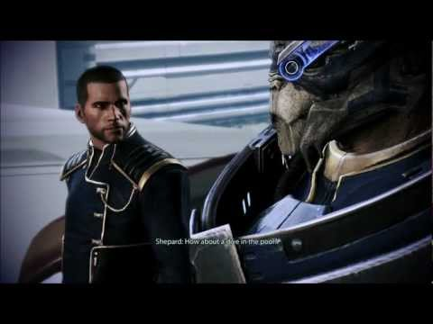 mass-effect-3-|-pc-|-insanity-|-walkthrough-#34---citadel---garrus