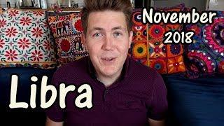 Libra November 2018 Horoscope   Gregory Scott Astrology