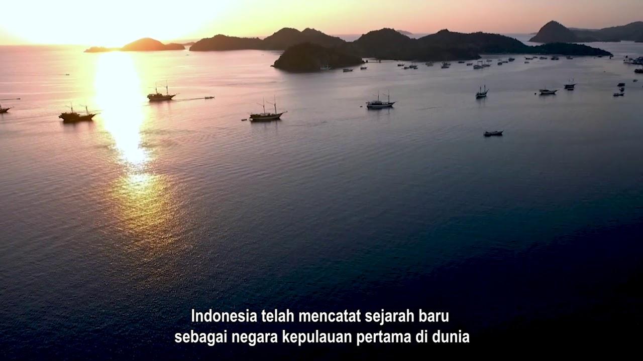 Indonesia Poros Maritim Dunia