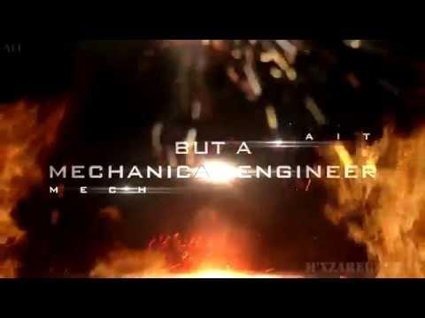 Mechanical Mxzareuz'15