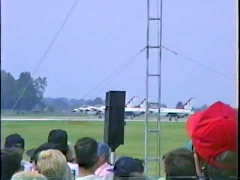 Dayton Air Show 1994