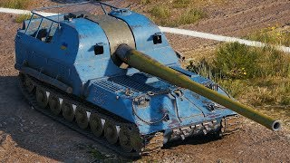 World of Tanks Object 261 - 5 Kills 6,3K Damage