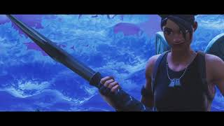 INTRODUCING THE COMMANDO SKIN - FORTNITE (Giveaway at 1k subs)