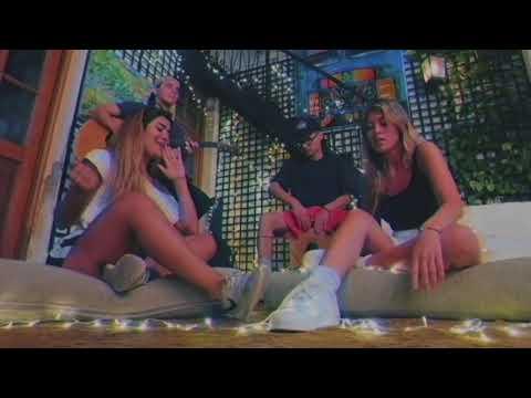 Milk Shake - Safari (J Balvin, Pharrell Williams, BIA, Sky) / Ahora Me Llama (Karol G, Bad Bunny)