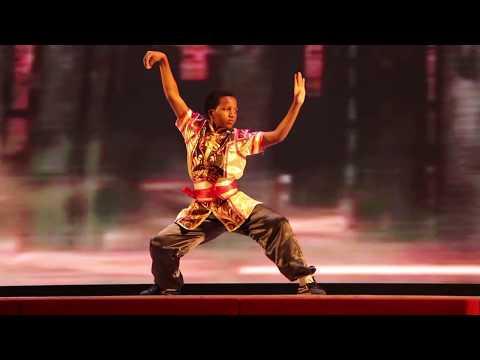 Malawi's Kung Fu Kids
