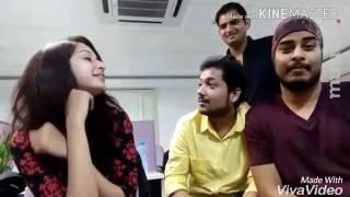 Download Hindi Video Songs - Kirik party movie dubsmash   by vivin