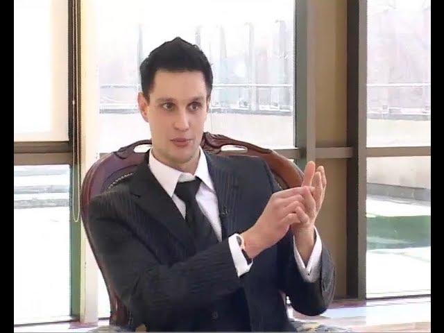 """""""Успех в Большом Городе"""" Илья Ларионов"""