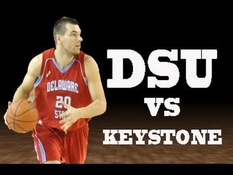 DSU Hornets vs Keystone College