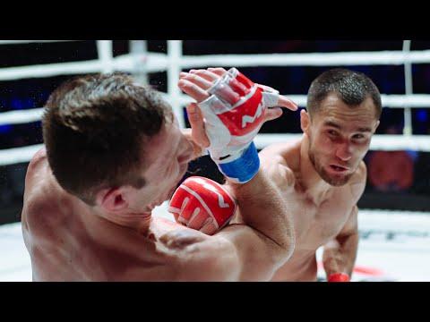 Этот бой вывел Сергея Морозова на UFC! Реванш против Джоша «The Finisher» Реттингхауса!