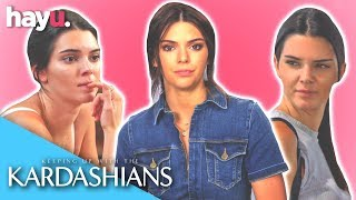 Kendall Jenner: Missing In Action | Keeping Up With The Kardashians