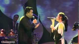 Video Raisa ft. Tulus - Teman Hidup  @ JJF 2013 [HD] download MP3, 3GP, MP4, WEBM, AVI, FLV Oktober 2018