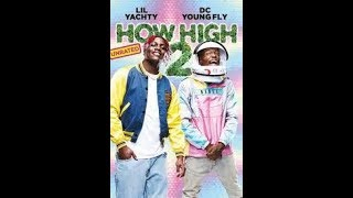 how high 2  review