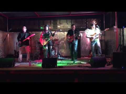 Mama's Remedy Band - One Love ( U2 ) Jack Beagles 4/1/17