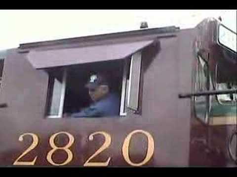 Conway Scenic NH Railroad