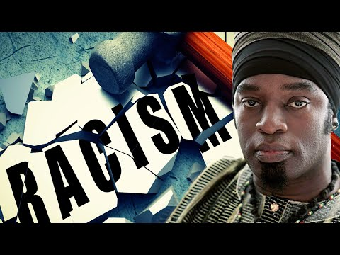 Racism & White Supremacy Myth | Bro Alphonso