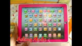 Y-PAD (MULTIMEDIA LEARNING TABLET)