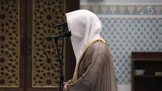 تلاوة جميلة ورائعة من سورة سبأ للشيخ ناصر القطامي | ٢٨-٢-١٤٤٠هـ