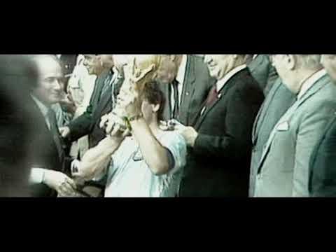 """In memoria di ⚽ Diego Armando Maradona ⚽ """"Memory"""""""