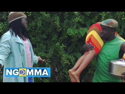 Inama - Diamond Platinamz ft Fally Ipupa -  Padi Wubonn ft Msanii Roba  (PARODY)