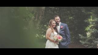 "Ben Rector - ""Brand New"" \\ Wedding Music Video!"