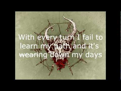 Demon Hunter - God Forsaken lyrics