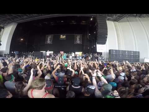 Issues- pokemon theme song live- charlotte