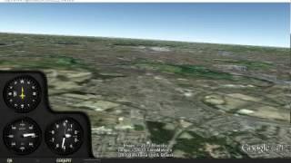 Squawk 7700 (emergency): BEL2104 from London to Brussels