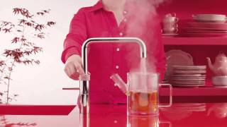 Quooker Taps Ireland - kitchenfittingsdirect.com