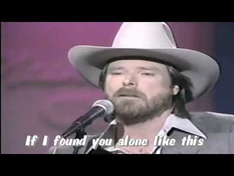 Dan Seals - You still move me