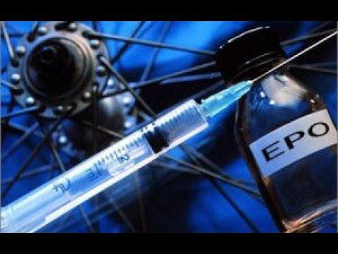 Legal Performance Enhancing Drug Test