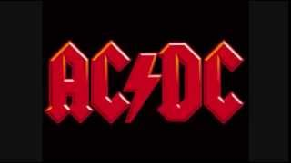 Watch AC DC Little Lover video
