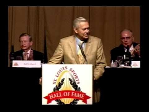 Cliff Hagen Acceptance Speech